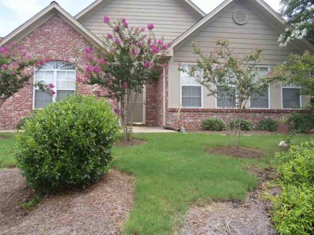 1401 Charmant Pl #1401, Ridgeland, MS 39157 (MLS #310966) :: RE/MAX Alliance