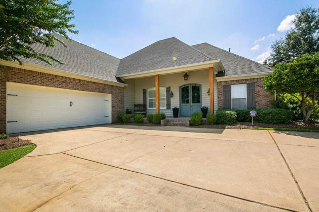 503 Lincoln Cv, Madison, MS 39110 (MLS #310993) :: RE/MAX Alliance
