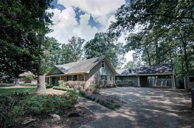 200 Whippoorwill Road Dr, Brandon, MS 39047 (MLS #311003) :: RE/MAX Alliance