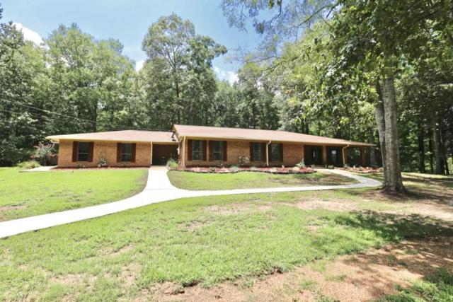 4331 Pine Lake Dr, Terry, MS 39170 (MLS #311027) :: RE/MAX Alliance