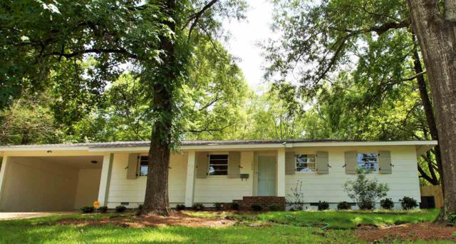 1439 Winchester St, Jackson, MS 39211 (MLS #311047) :: RE/MAX Alliance
