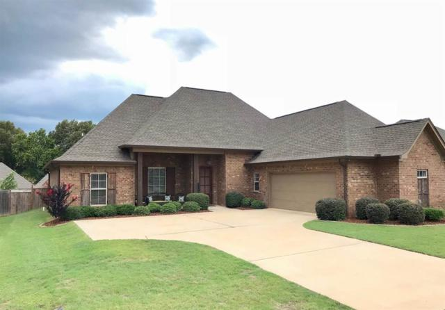 109 Hanover St, Madison, MS 39110 (MLS #311055) :: RE/MAX Alliance