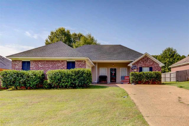362 Greystone Pte, Terry, MS 39170 (MLS #311063) :: RE/MAX Alliance