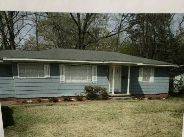 936 Woody Dr, Jackson, MS 39212 (MLS #311065) :: RE/MAX Alliance