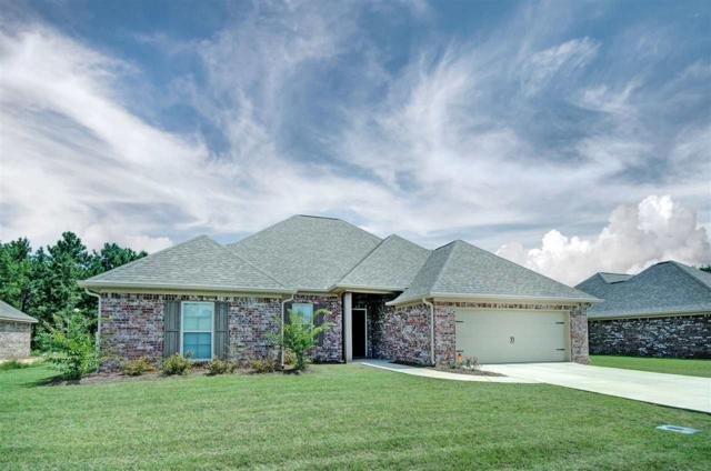 332 Bullock Cir, Richland, MS 39218 (MLS #311113) :: RE/MAX Alliance
