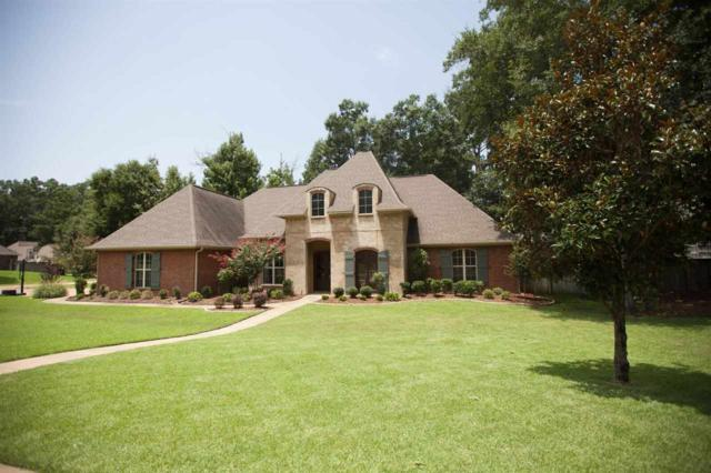 409 Laural Court, Madison, MS 39110 (MLS #311132) :: RE/MAX Alliance
