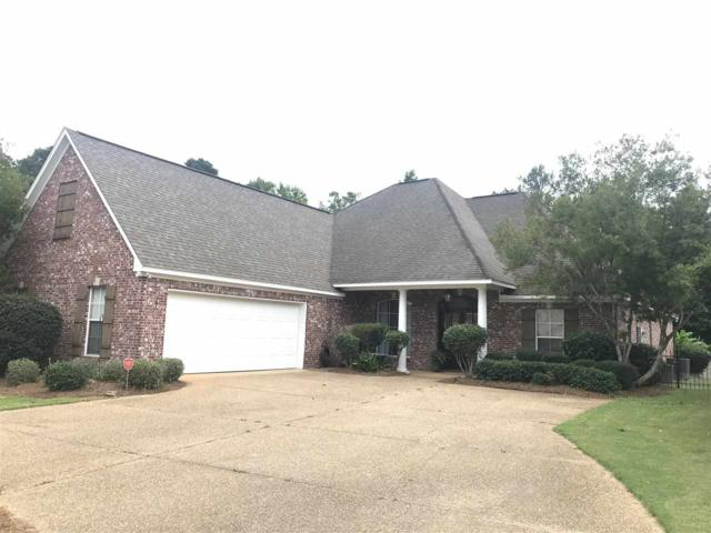 306 Lacoste Ct, Brandon, MS 39047 (MLS #311246) :: RE/MAX Alliance