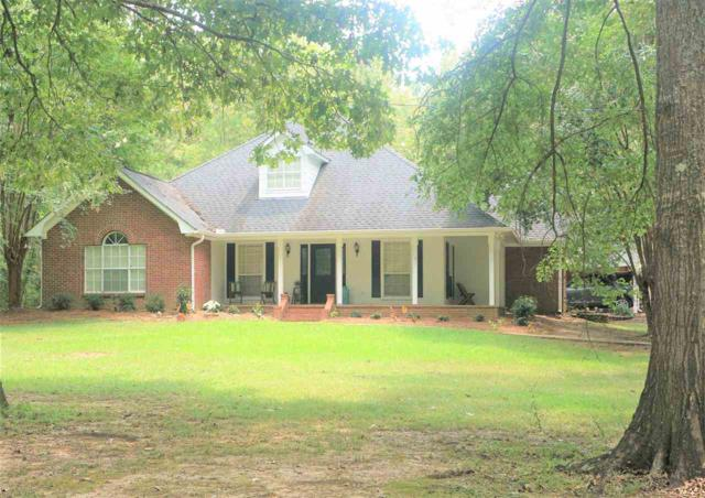 1509 W Flowers Rd, Terry, MS 39170 (MLS #311342) :: RE/MAX Alliance