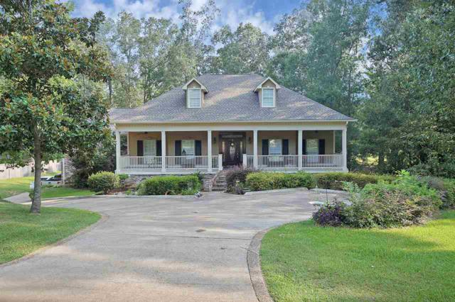 218 W Armistead Dr, Brandon, MS 39042 (MLS #311347) :: RE/MAX Alliance