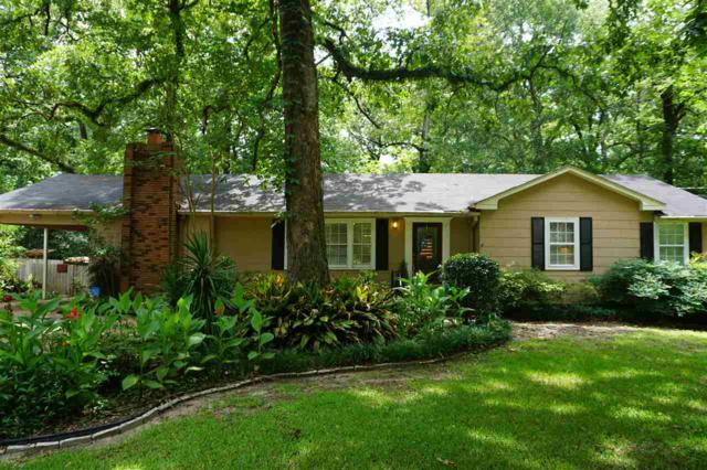 209 Lakeview Dr, Clinton, MS 39056 (MLS #311377) :: RE/MAX Alliance
