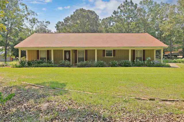 120 Ferry Dr, Brandon, MS 39047 (MLS #311380) :: RE/MAX Alliance