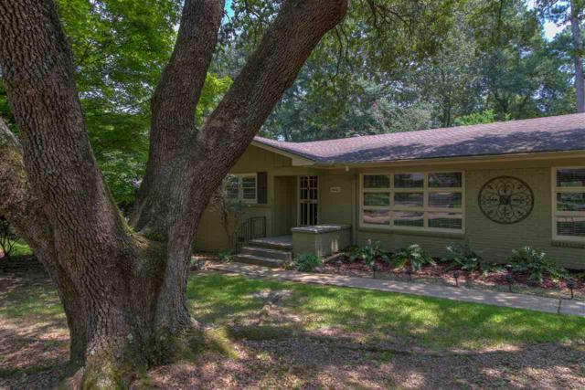 4442 Hickory Ridge Rd, Jackson, MS 39211 (MLS #311384) :: RE/MAX Alliance