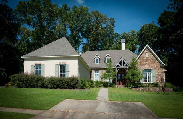 118 Green Glades Dr, Ridgeland, MS 39157 (MLS #311389) :: RE/MAX Alliance
