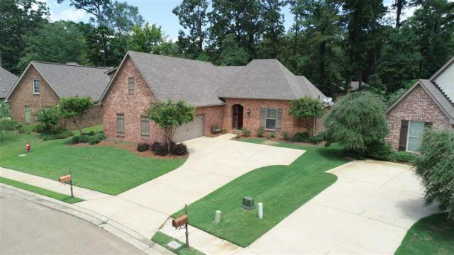415 Glendale Pl, Brandon, MS 39047 (MLS #311454) :: RE/MAX Alliance
