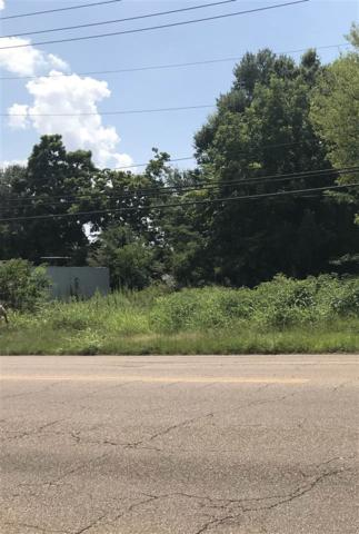 0 Bailey Ave Lot 1, Jackson, MS 39213 (MLS #311501) :: RE/MAX Alliance