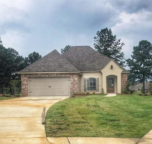 137 Greenway Ln, Madison, MS 39110 (MLS #311514) :: RE/MAX Alliance