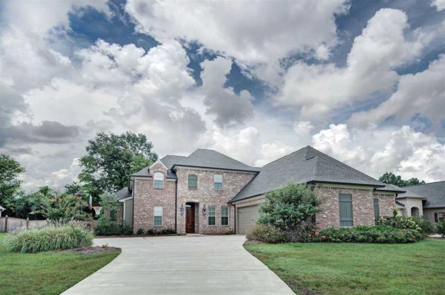 153 Belle Terre Dr, Madison, MS 39110 (MLS #311549) :: RE/MAX Alliance