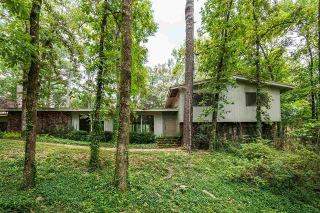 2431 Lake Circle, Jackson, MS 39211 (MLS #311556) :: RE/MAX Alliance
