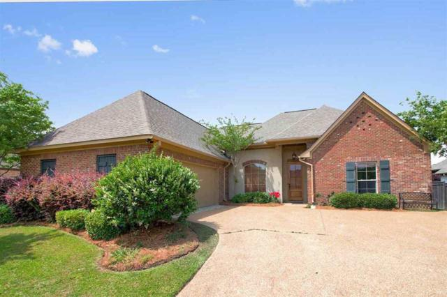 206 Huntington Hollow, Brandon, MS 39047 (MLS #311580) :: RE/MAX Alliance