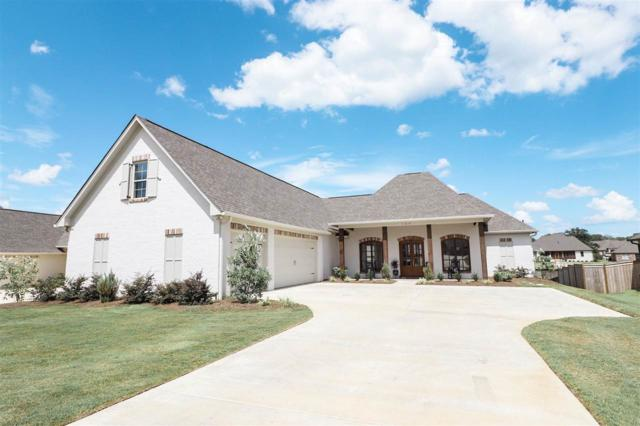 108 Camden Lake Dr, Madison, MS 39110 (MLS #311616) :: RE/MAX Alliance