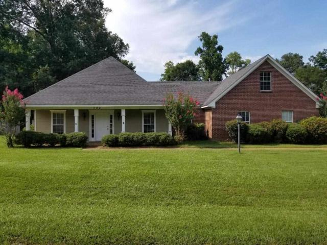 133 Wildwood Blvd, Jackson, MS 39212 (MLS #311665) :: RE/MAX Alliance