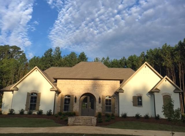 125 Wethersfield Dr, Madison, MS 39110 (MLS #311666) :: RE/MAX Alliance