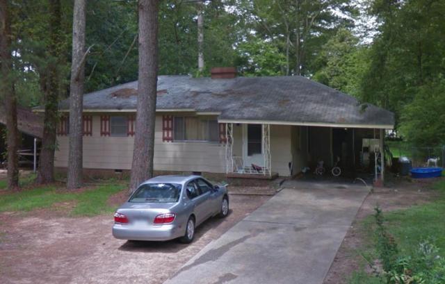 2851 Tara Rd, Jackson, MS 39212 (MLS #311772) :: RE/MAX Alliance