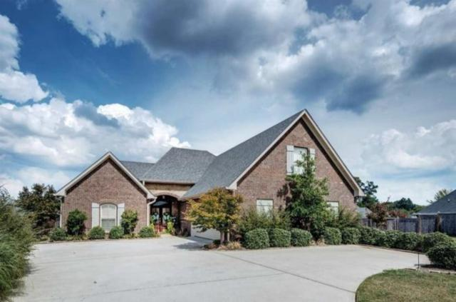 106 Greer Ct, Canton, MS 39046 (MLS #311787) :: RE/MAX Alliance