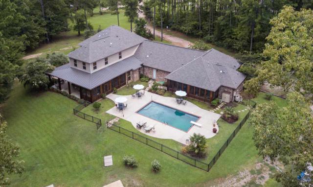 125 Lakeshire Cv, Canton, MS 39046 (MLS #311794) :: Three Rivers Real Estate