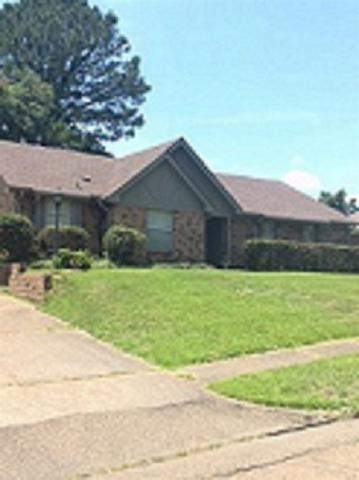 506 Hathaway Dr, Clinton, MS 39056 (MLS #311841) :: RE/MAX Alliance