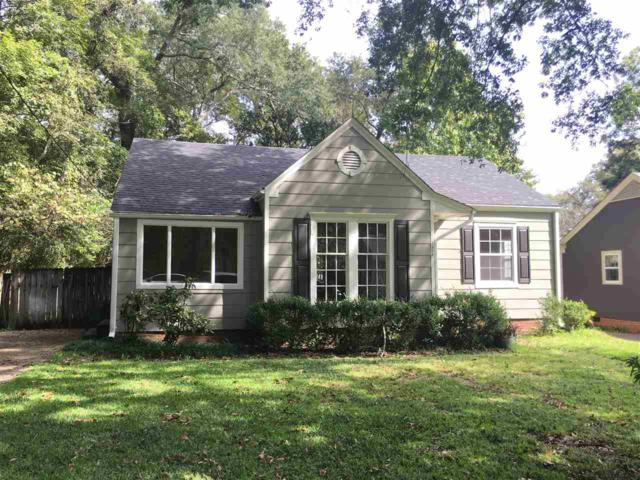 1608 Lyncrest Ave, Jackson, MS 39202 (MLS #311861) :: RE/MAX Alliance