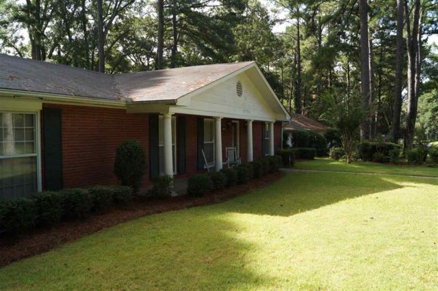 5376 Red Fox Rd, Jackson, MS 39211 (MLS #311872) :: RE/MAX Alliance