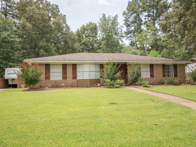 108 Hickory Hill Pl, Brandon, MS 39042 (MLS #311929) :: RE/MAX Alliance