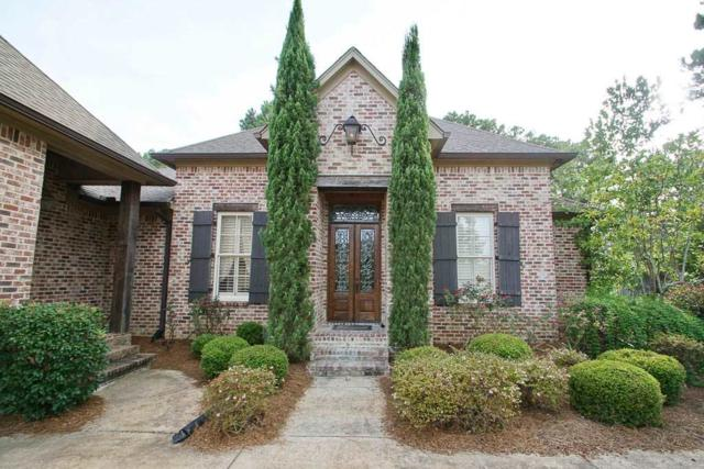 120 Glenwood Bend, Madison, MS 39110 (MLS #311972) :: RE/MAX Alliance