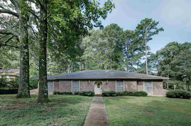 61 Summit Ridge Dr, Brandon, MS 39042 (MLS #312005) :: RE/MAX Alliance