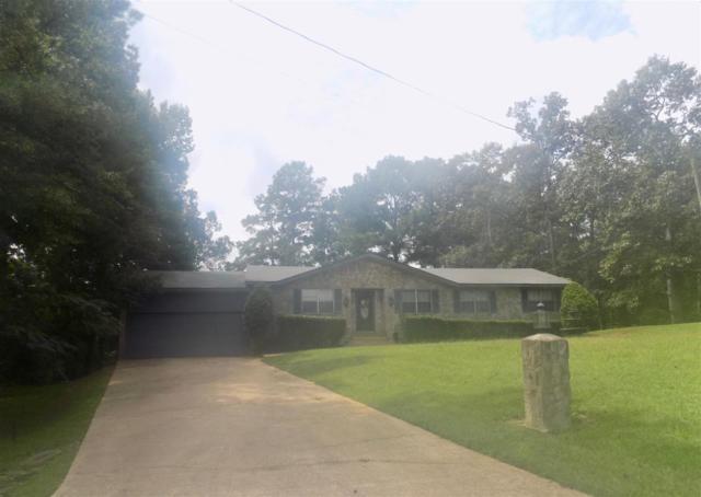 1357 Old Lake Rd, Brandon, MS 39042 (MLS #312006) :: RE/MAX Alliance