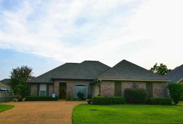 603 Wildberry Dr, Pearl, MS 39208 (MLS #312011) :: RE/MAX Alliance