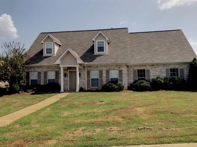 440 Abbey Woods, Brandon, MS 39047 (MLS #312017) :: RE/MAX Alliance