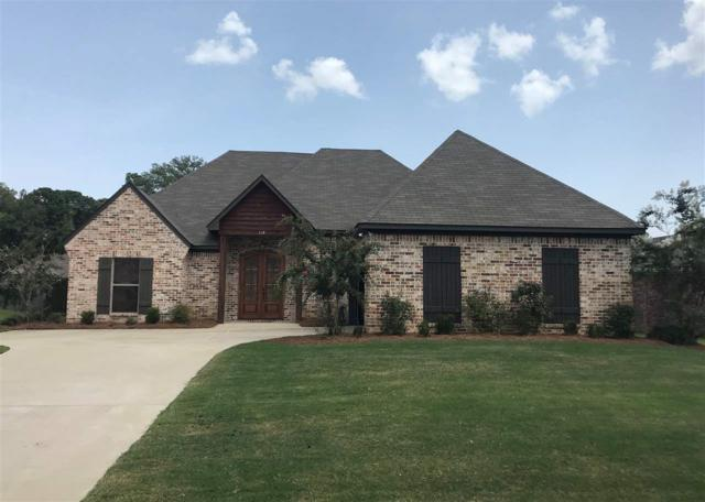 128 Falls Crossing, Madison, MS 39110 (MLS #312023) :: RE/MAX Alliance