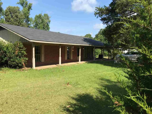 2003 Tommy Ford Rd, Utica, MS 39175 (MLS #312049) :: RE/MAX Alliance