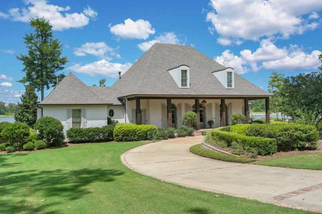 115 Rosedowne Bend, Madison, MS 39110 (MLS #312053) :: RE/MAX Alliance