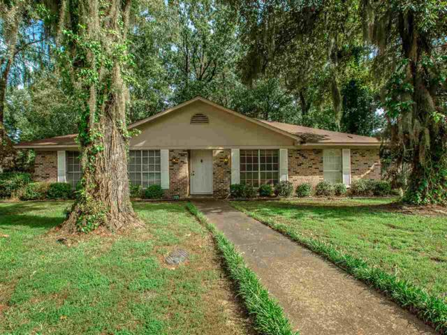 1705 Fairwood Dr, Jackson, MS 39213 (MLS #312057) :: RE/MAX Alliance