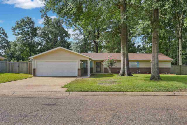 22 Woodbridge Rd, Brandon, MS 39042 (MLS #312060) :: RE/MAX Alliance