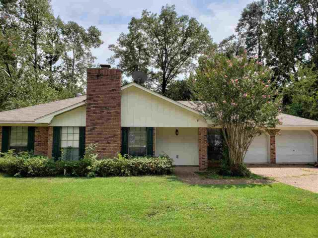 747 Benwick Dr, Brandon, MS 39047 (MLS #312065) :: RE/MAX Alliance