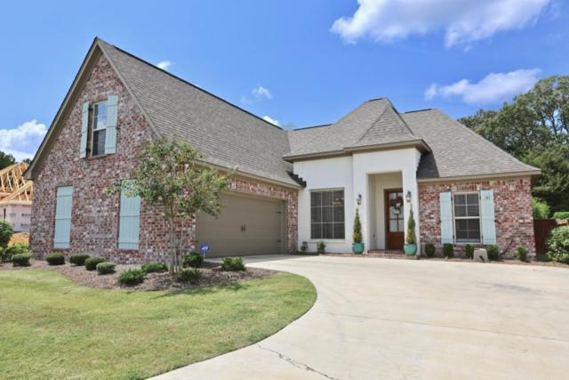 107 St Lucia, Madison, MS 39110 (MLS #312069) :: RE/MAX Alliance