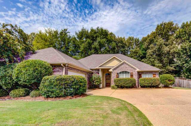 143 Navajo Cir, Clinton, MS 39056 (MLS #312070) :: RE/MAX Alliance