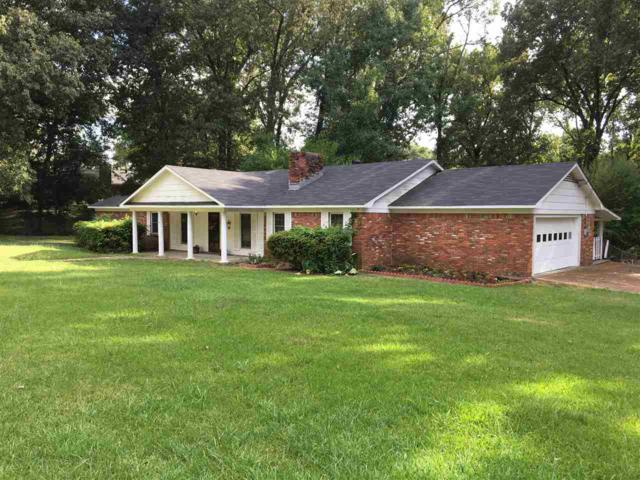 1402 Shady Glen Dr, Clinton, MS 39056 (MLS #312074) :: RE/MAX Alliance