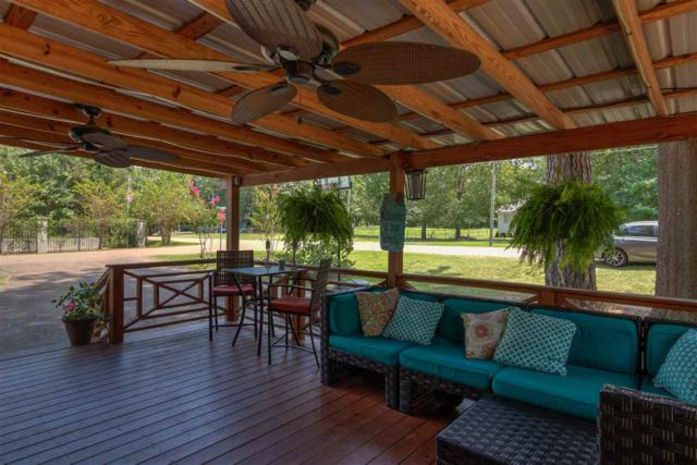 373 Lake Harbor Rd, Brandon, MS 39047 (MLS #312098) :: RE/MAX Alliance