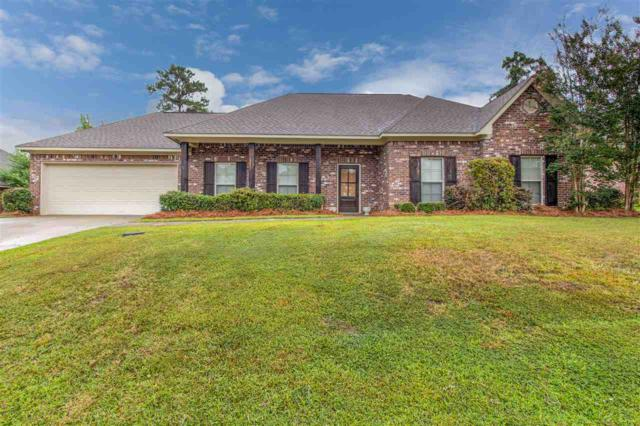 818 Willow Grande Cir, Brandon, MS 39047 (MLS #312099) :: RE/MAX Alliance
