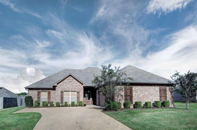 150 Millhouse Dr, Madison, MS 39110 (MLS #312107) :: RE/MAX Alliance